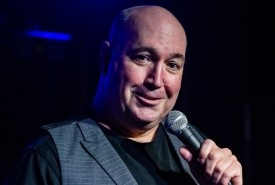 Brian T Shirley - Clean Stand Up Comedian Charleston, South Carolina