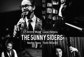 The Sunny Siders - Jazz Band Buenos Aires, Argentina & Vancouver