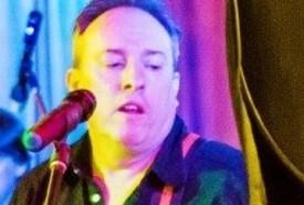Gary Follett - Electric Guitarist Stoke-on-Trent, West Midlands