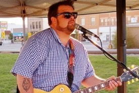 Darrell Boger - Acoustic Guitarist / Vocalist Kalkaska, Michigan