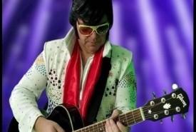 Elvis Enzo - Tom Jones Tribute Act Toronto, Ontario
