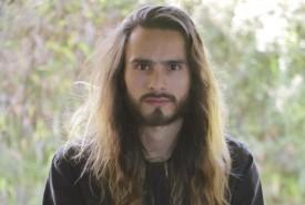 Esteban Hernandez Calderon - Drummer