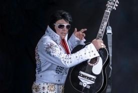 Jason P.  - Elvis Impersonator Münsterland, Germany