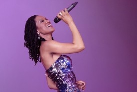 Jewelle McKenzie - Function / Party Band Canada, Quebec