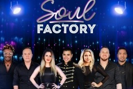 SOUL FACTORY BAND - Other Band / Group UAE, United Arab Emirates
