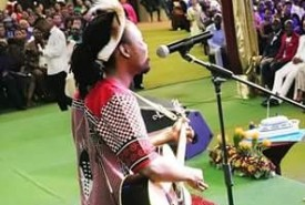 Mafatshe SA - Country & Western Band Tshwane, Gauteng