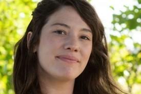 Danica Rae Coffman - Female Singer Boston, Massachusetts