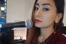 Azung Valerian  - Female Singer India, India