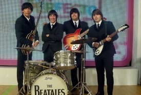 The Beatales (Tribute Band) - Beatles Tribute Band Montevideo, Uruguay