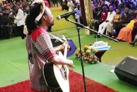 Mafatshe SA - Male Singer Tshwane, Gauteng
