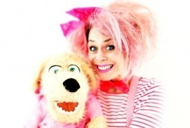 Pinkie & Punky Parties - Children's / Kid's Magician East Grinstead, South East