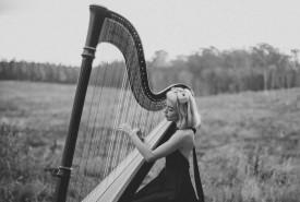 Janita Billingham - Harpist Brisbane, Queensland