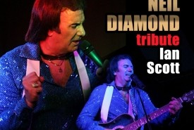 Ian Scott - Neil Diamond Tribute Act Redditch, West Midlands