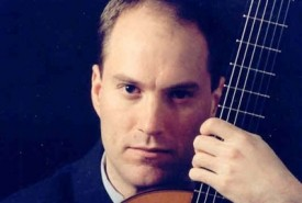 Mark Wesling - Classical / Spanish Guitarist Pennsylvania