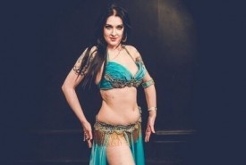 Victoria - Belly Dancer Cricklewood, London