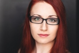 Stephanie Bensette - Opera Singer Scarborough, Ontario