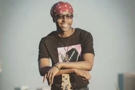 D.Jonathan - Male Singer Pretoria, Gauteng