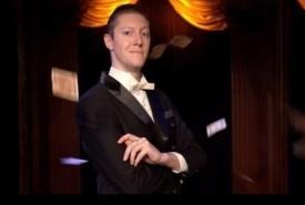 Frederick Falk - Cabaret Magician