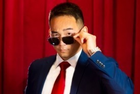 Fred Lee - Mastermind - Hypnotist San Jose, California