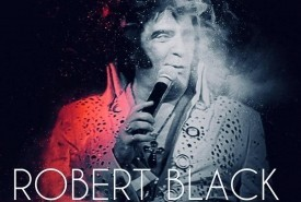 Robert Black - Elvis Impersonator