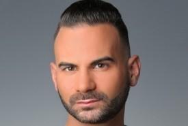 Jonathan Tóth - Male Singer Hungary, Hungary