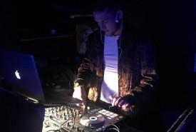 pj wolfe - Nightclub DJ Rugby, West Midlands
