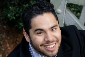 Jonathan Lacayo - Male Singer Los Angeles, California