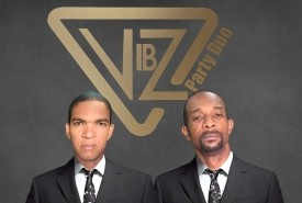 Vibz Party Duo - Cover Band