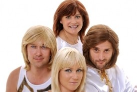 ABBA MAGIC - Abba Tribute Band