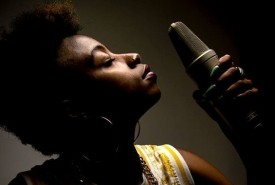 Slay Mayas - Female Singer PHILA, Pennsylvania