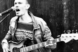 Daniël de Boer - Bass Guitarist