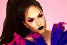 Gizela Kova  - Drag Queen Act