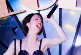 Laura Jepp - Female Singer Colchester, South East