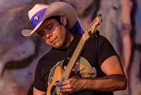 Chris DeVore - The Karate Cowboy  - Male Singer Austin, Texas