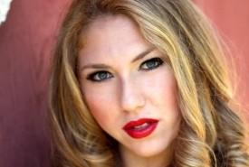 Julia Celano - Female Singer San Diego, California
