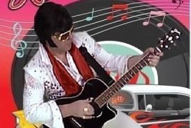 Elvis Enzo - Elvis Impersonator Toronto, Ontario
