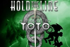 Hold The Line: a Tribute to ToTo - Rock Band Denver, Colorado