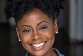 LaTricia Robinson - Singing Telegram Atlanta, Georgia