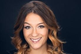 Lindsi Lopatynski - Female Dancer Canada/ Calgary, Alberta