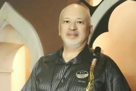 Eli Keepnice - Saxophonist Haifa/ Israel, Cyprus