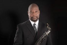 Nate West - Saxophonist Orlando, Florida