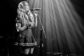A M Y  J A D E - Female Singer