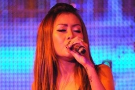 Rachel Bruno - Female Singer Los Angeles, California