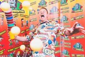 Fundamental....It's a Game Show! - Other Children's Entertainer Southport, North West England