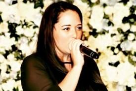 Kristin Steyn - Female Singer Eastern Cape