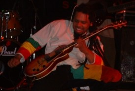 The Ultimate Bob Marley Tribute - 70s Tribute Band San Clemente, California