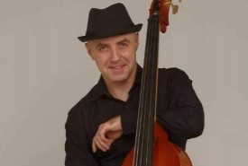 Oleksii Sachko - Swing Band Sumy, Ukraine