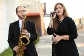 Justin Pierce's Dallas Jazz Band - Jazz Band Dallas, Texas