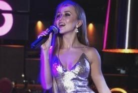 Anastasiia Kushnir - Female Singer