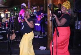 Rob Prophet & The Prophets Music Band - Reggae / Ska Band South Africa/Johannesburg, Gauteng